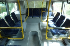 2006 Mercedes-Benz O 530 Citaro yellow