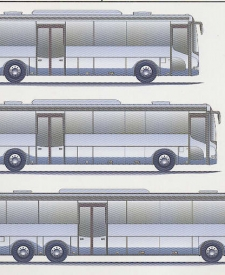New Bus and Coach