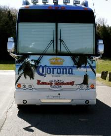 Prevost Bus