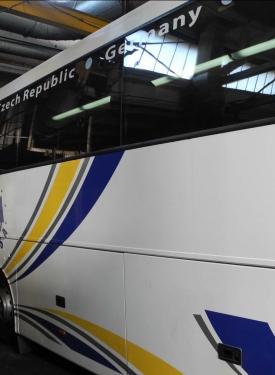 Van Hool Bus